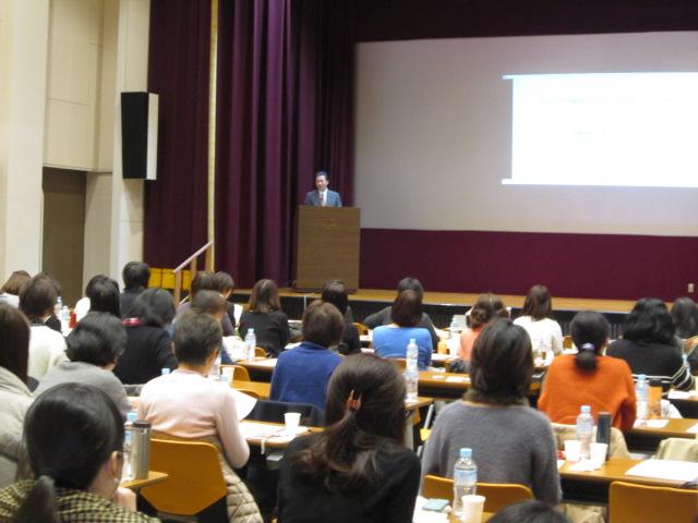 大阪府歯科衛生士会学術集会開催
