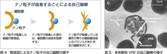 株式会社ナノカム代表取締役 城武昇一