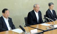 「患者申出療養制度」で 首相提案を容認 三師会