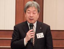 日歯会長予備選挙 堀氏が再選