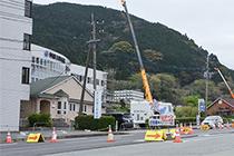熊本地震から1年 現地をまわって