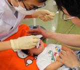 歯科健康診査推進等事業、新規に4億3千万円─厚労省の30年度歯科保健予算概算要求