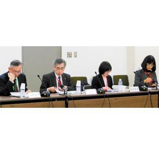 「健康日本21」中間評価で歯周病の項目が悪化