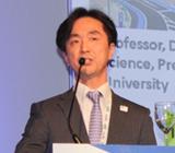FDI公衆衛生委員会の委員に新潟大准教授小川祐司氏