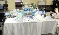 臨学産で開発 訪問器材を一括化