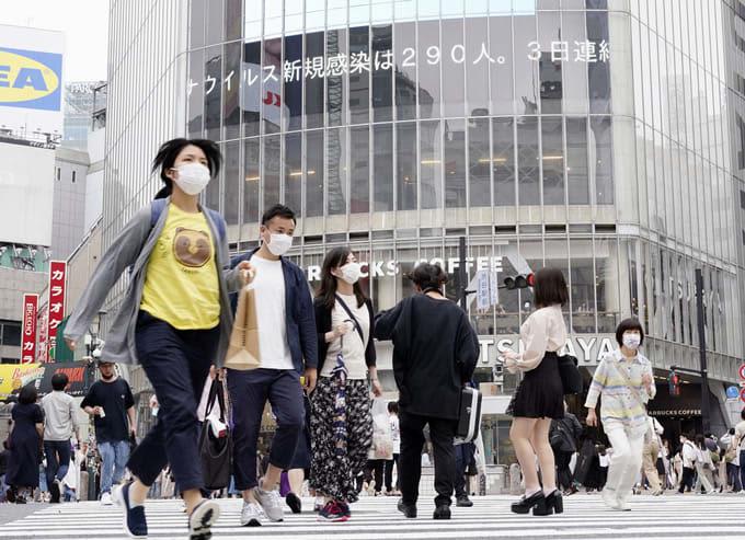 東京の感染者新たに290人……ワクチンはいつできるのか 感染症専門医と辛坊治郎が対論