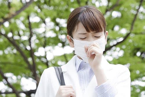 医師が実践する風邪・インフルエンザ対策