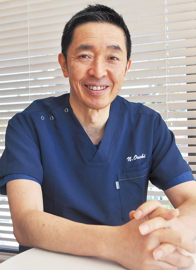 いい歯の日 「お口の健康を保ちましょう」 区歯科医師会長に取材 横浜市瀬谷区