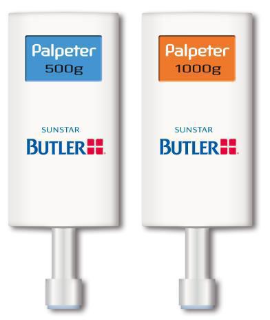 【プレスリリース】簡単に正確に患者の顎の痛みに関する 感受性を測定することが可能な手動式皮膚痛覚計 「バトラーパルピーター」新発売