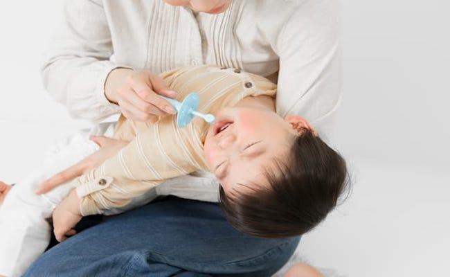 歯磨きがうまくできない…。ママの悩みに助産師がアドバイス!