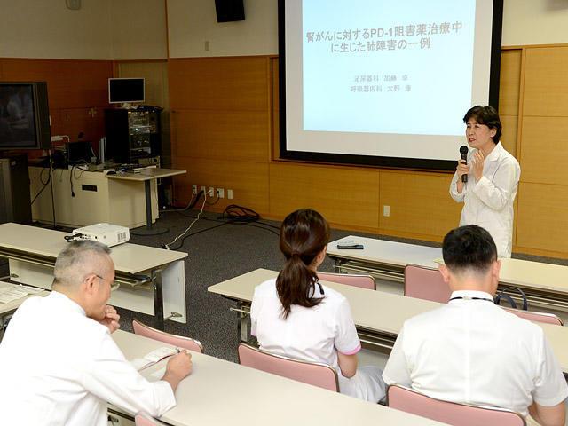 がん治療薬「オプジーボ」 岐阜大病院が作業部会設置