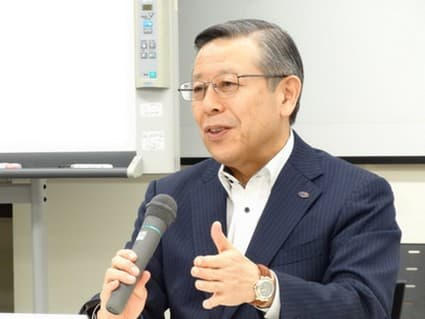 消費税対応、診療報酬での補填には「限界がある」-相澤・日病会長