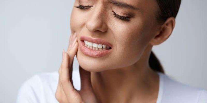虫歯になりやすい歯の見つけ方