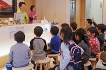 札幌の5歯科医院で小学生が職業体験