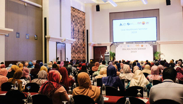 【マレーシア】経産省、KLでオーラルケアのセミナー開催[医薬]
