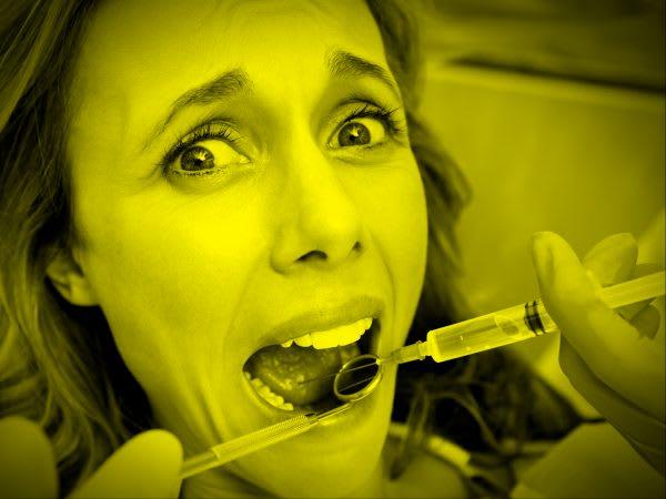 《閲読注意!》まるで拷問? 江戸時代のオゾマシイ歯医者さんの実態