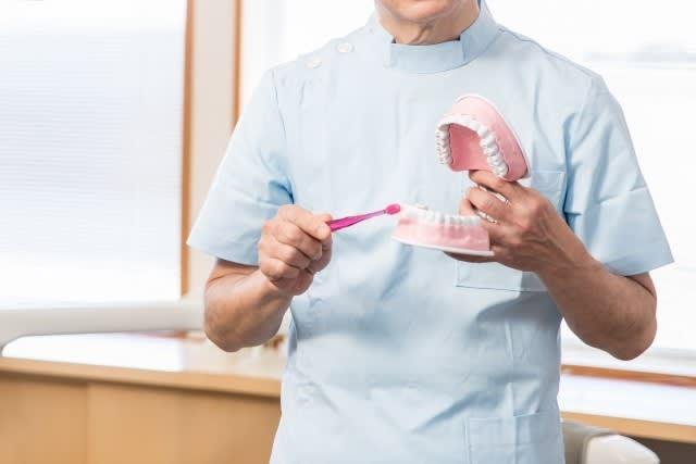 歯科医が勧める歯ブラシ 「むし歯予防」「歯周病予防」「小児用」第1位発表