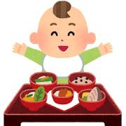 吸うから食べるに変化 離乳食は発育に合わせて 県歯科医師会コラム「歯の長寿学」(274)