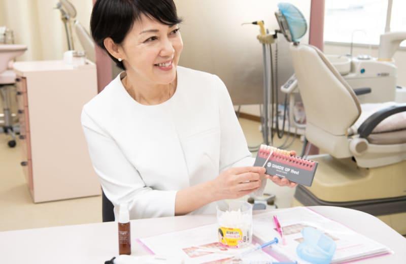 自宅でできる【効果的な歯のホワイトニング法】審美歯科おすすめ3選
