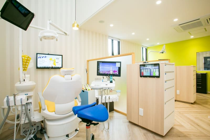 0~3歳までのお子さま「かがやき歯科クリニック」(南草津)へ行こう!子どもから「行きたい!」と言う歯医者さん ピースマム2019年9月号