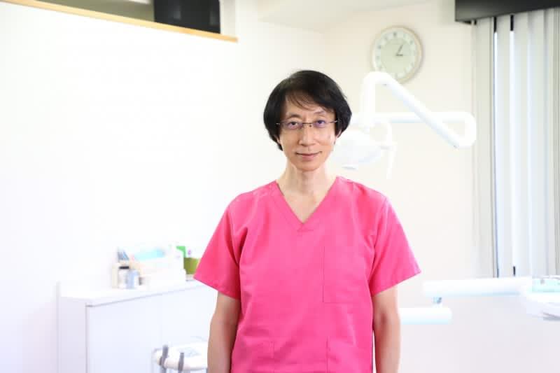 石塚矯正歯科クリニック院長・石塚泰男氏が「覚悟の瞬間」に登場。自身の考える覚悟についてなどを語る