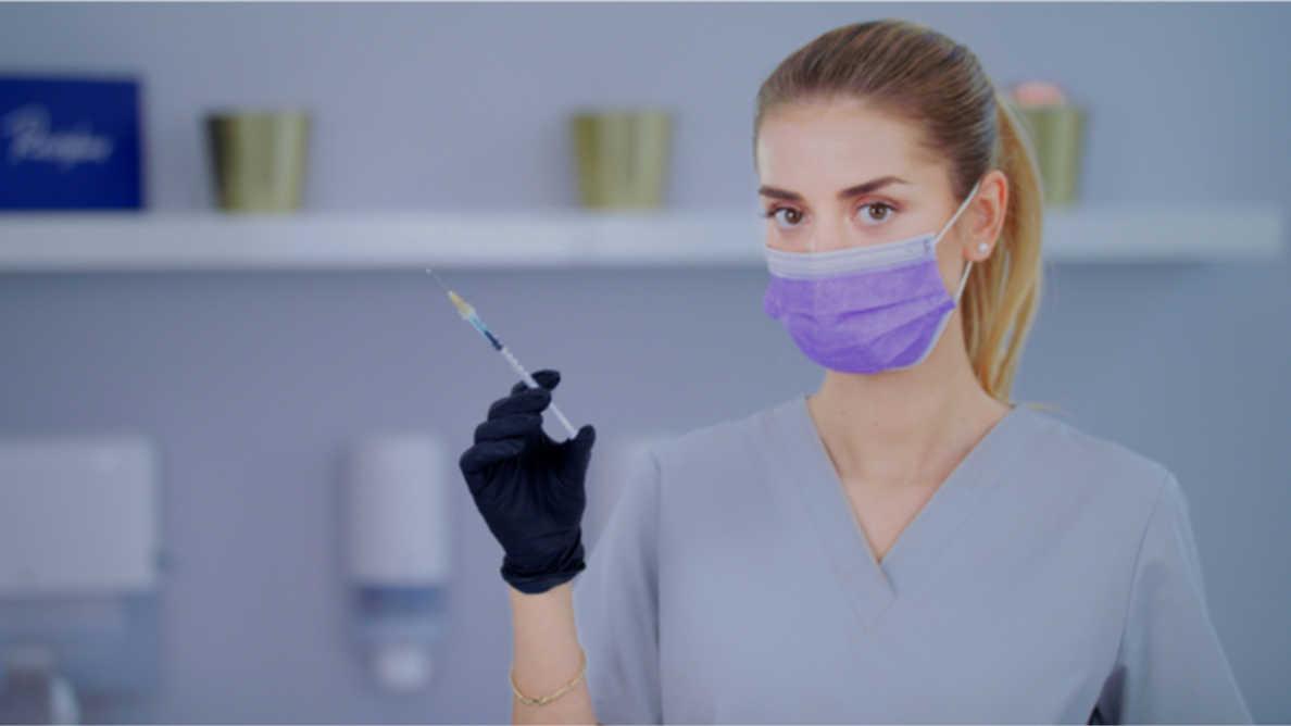 カリフォルニア州の歯科医、新型コロナウイルスワクチン接種への参加を許可される