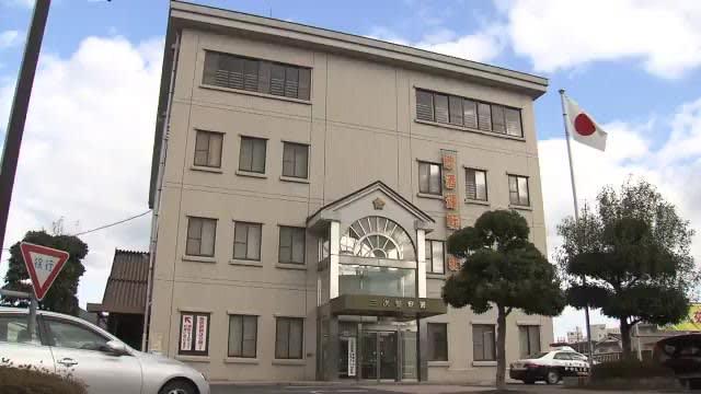 病院内で女性に性的暴行の疑い 41歳の歯科医師の男を逮捕