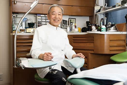 歯科医師・歯学博士 藤卷五朗