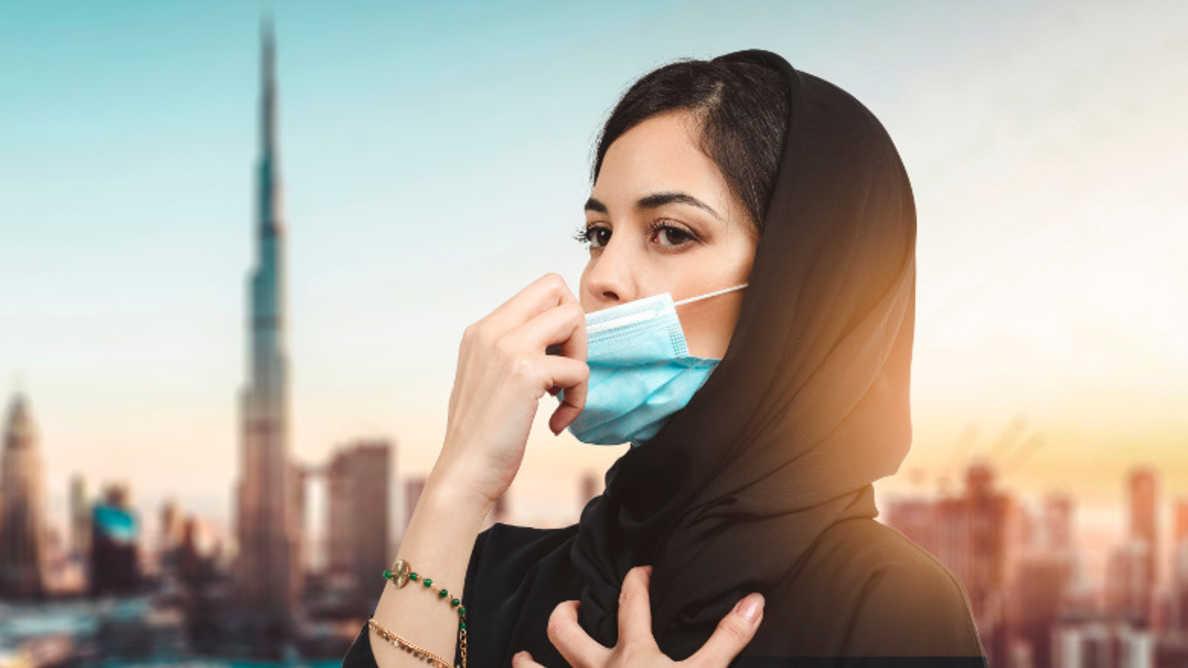 ドバイで緊急性のない歯科治療が中止に