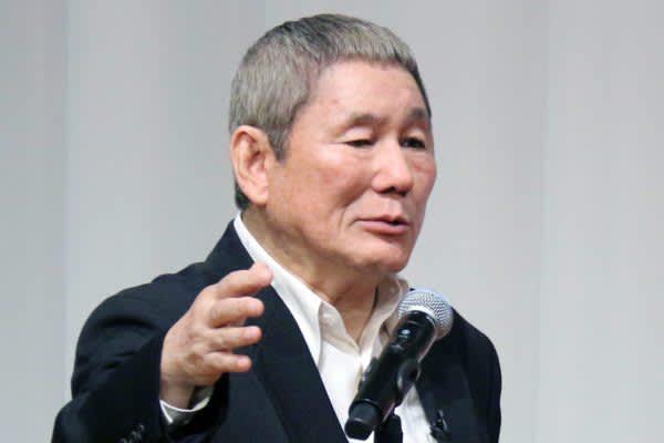 ビートたけし、コロナワクチン接種後の日本を大胆予想 「俺らが打つ前に…」