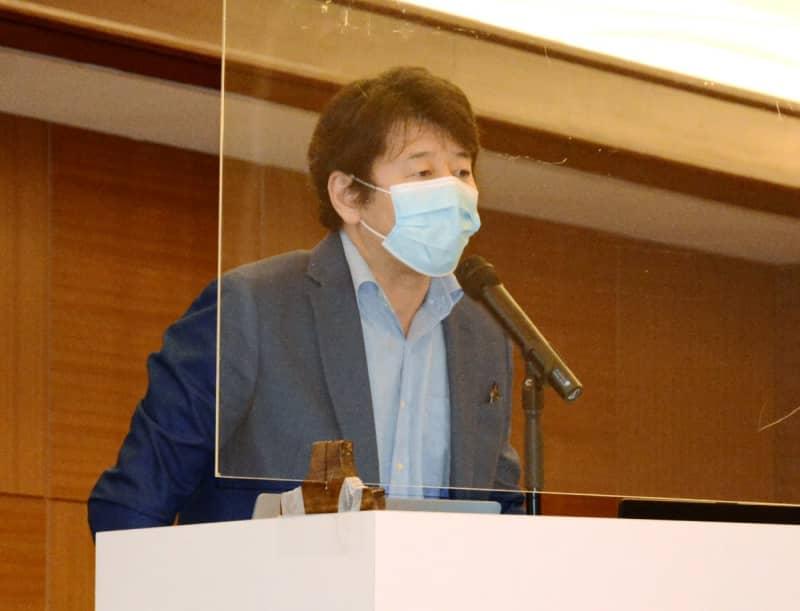 スポーツ少年の歯、体守って 佐賀市で指導者、保護者向け研修
