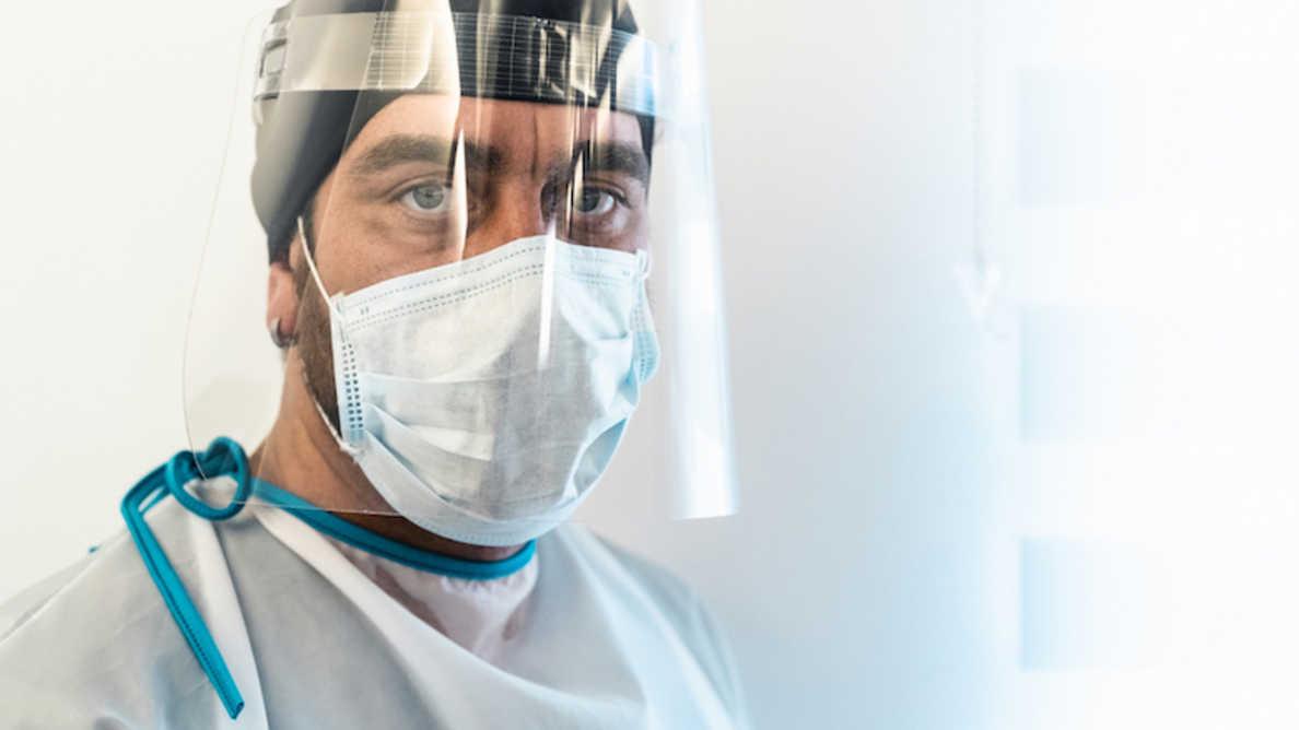 新型コロナウイルスパンデミック時の適切な個人用防護具(PPE)選択の重要性を研究者が強調
