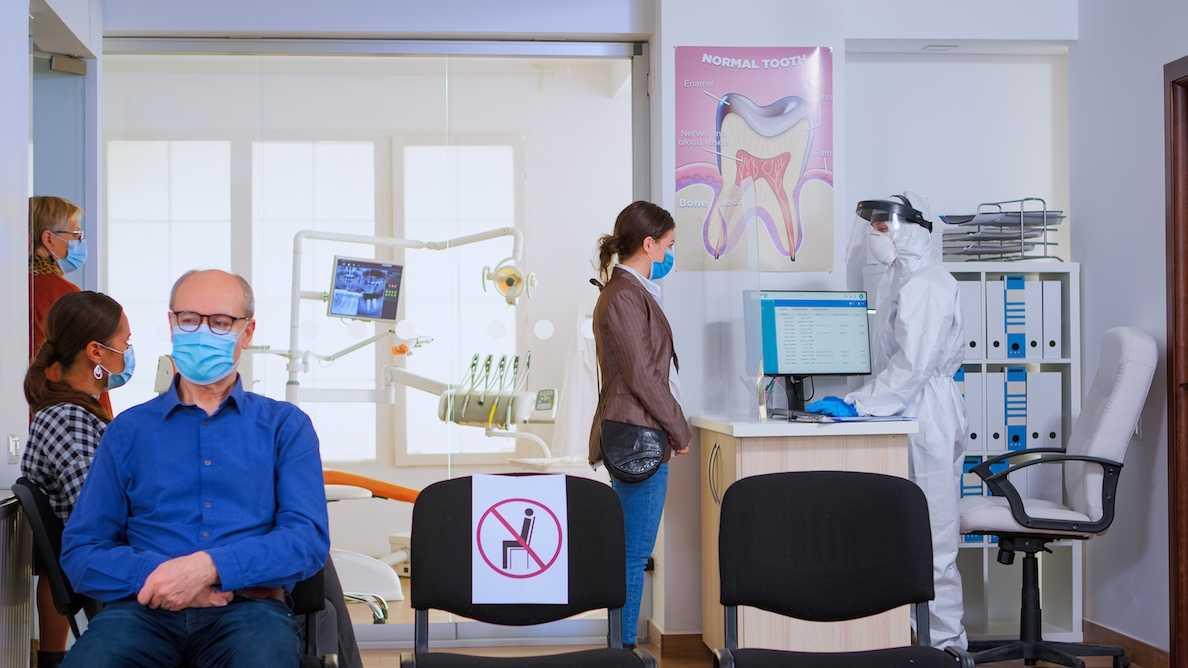 NHSの歯科活動目標は議論を呼び続ける