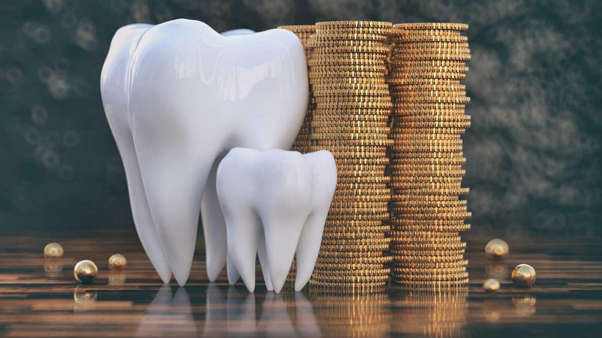 2020年後半には全地域で歯科売上高の成長が復活-ストローマングループ