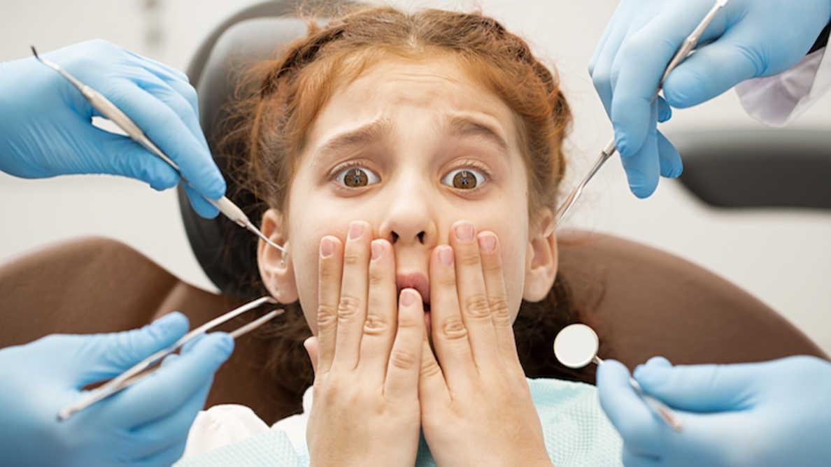 患者さんの不安を解消するために、歯科チームはどのようなお手伝いができますか?