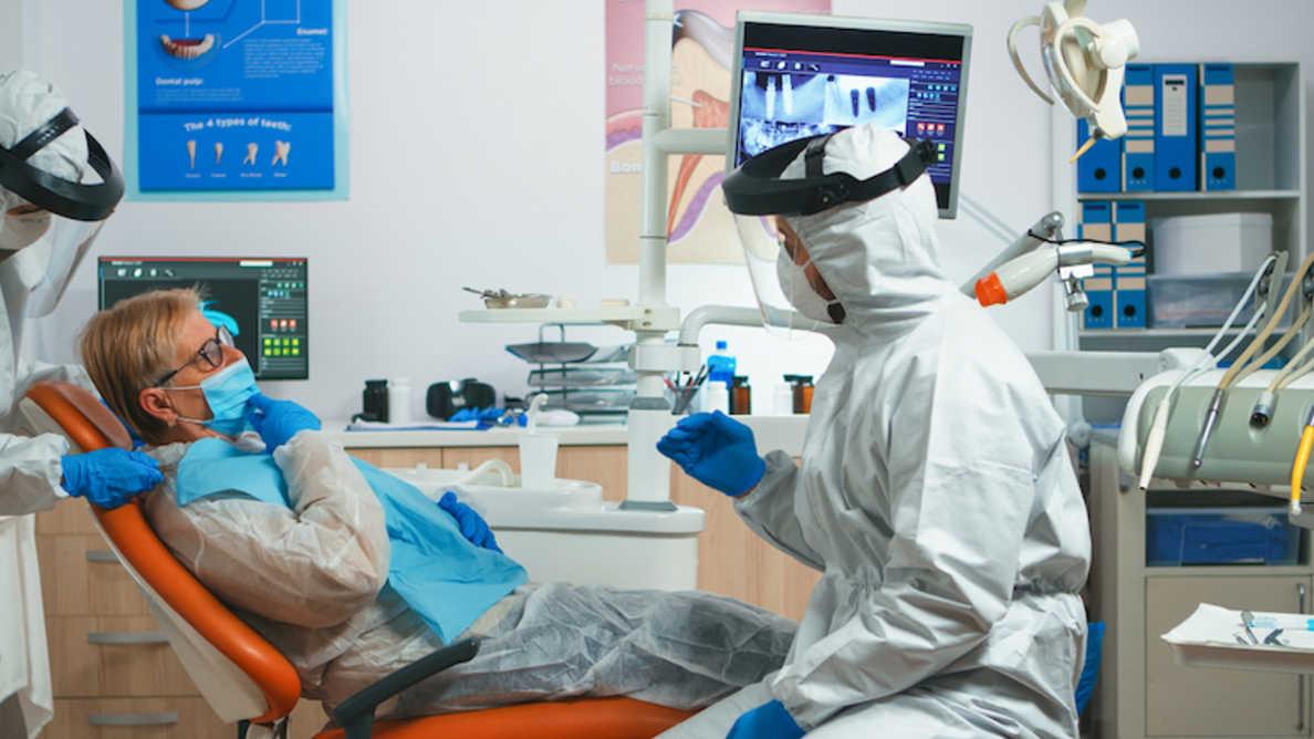 病気で変わる歯科医療の基準