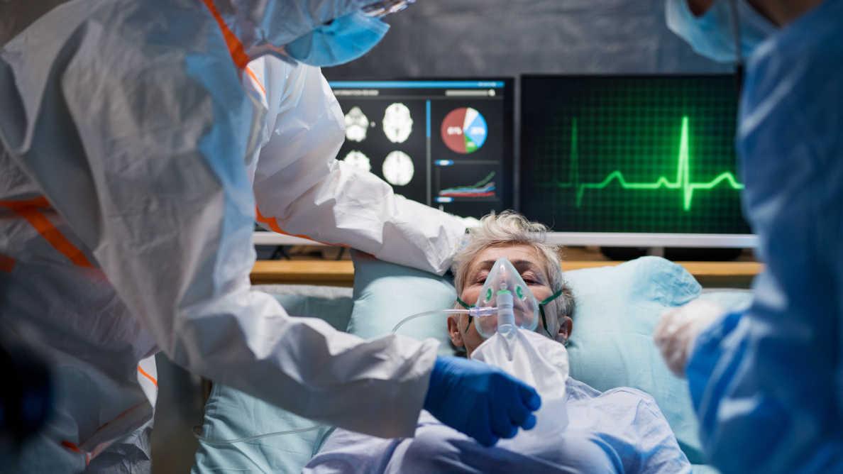 新型コロナウイルス感染症の生存者は唾液腺外傷および口腔疾患のリスクが高い