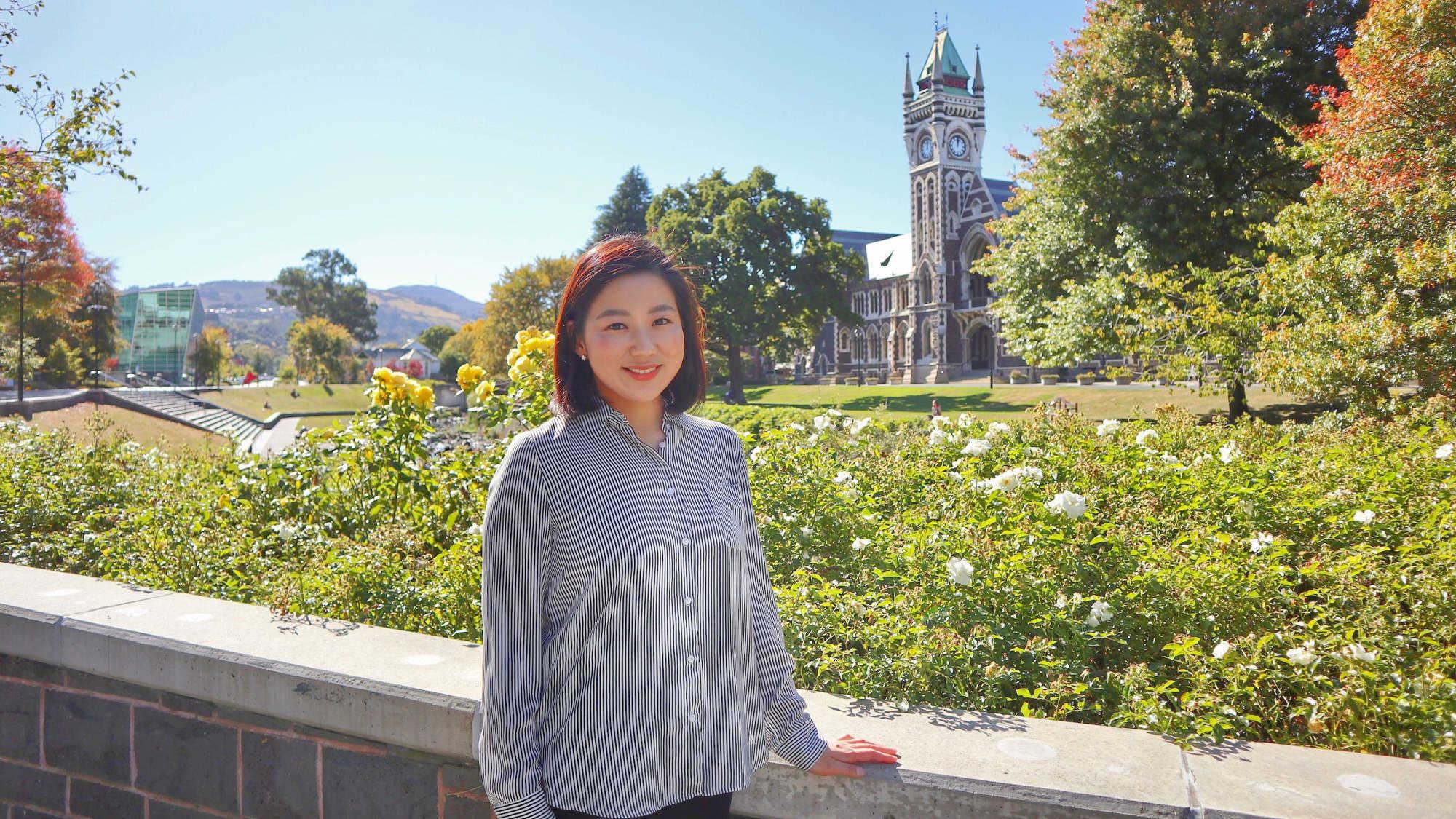 歯科医療における女性の活躍〜歯科技工士であり研究者でもあるJoanne Choi氏の紹介〜