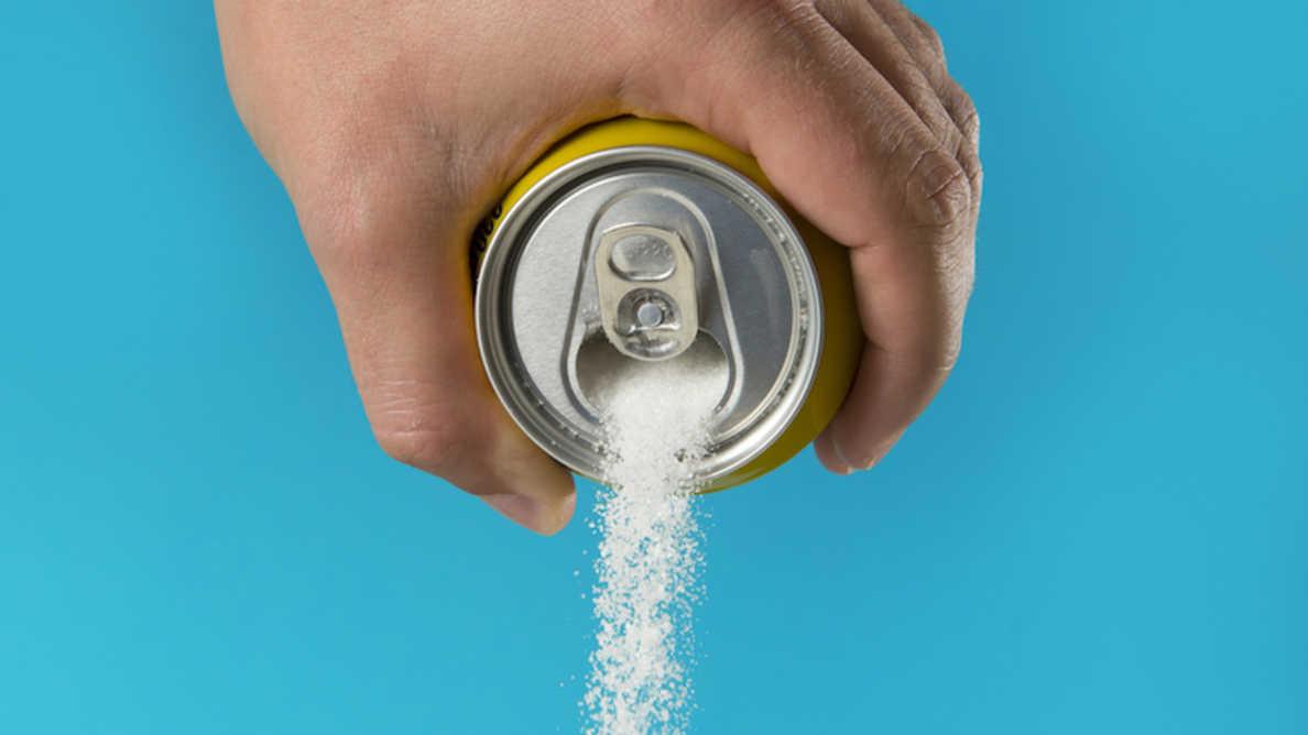 南アフリカで砂糖税が効果を発揮していることが判明