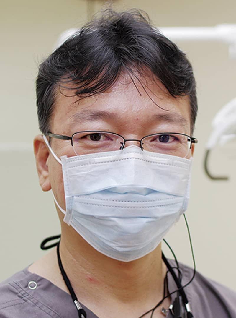 歯科医師会インタビュー 「歯科治療は継続を」 新型コロナ対策は徹底 横浜市青葉区