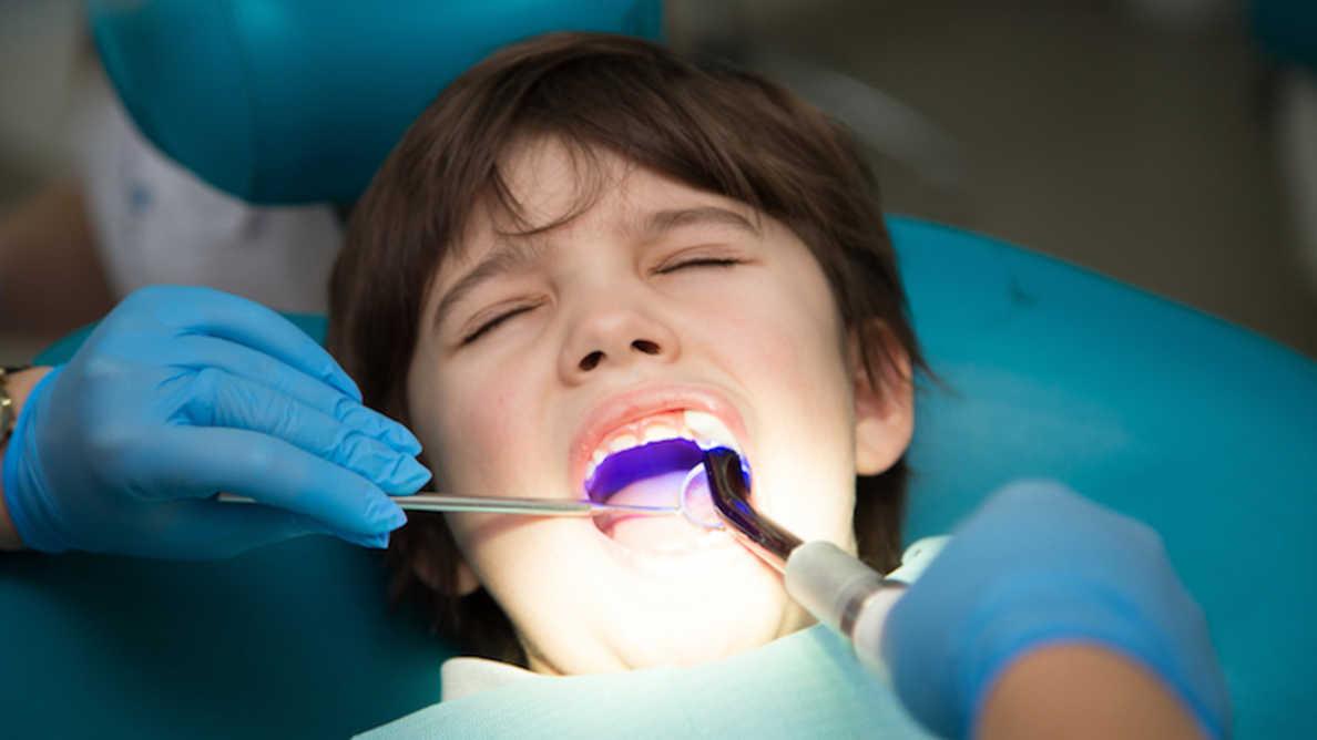 若年層歯科患者の疼痛管理の重要性