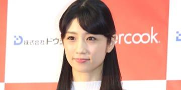 """小倉優子""""絶望的""""な現状!『ダウンタウンDX』での発言の真意とは"""