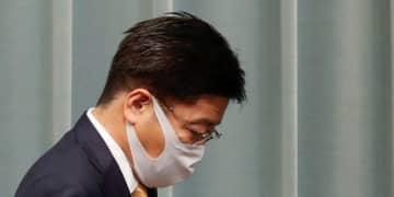 東京五輪後も国内のコロナ感染防止につなげること重要=官房長官