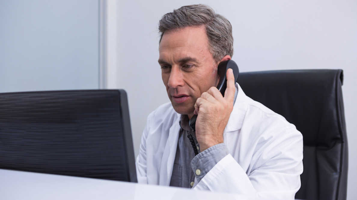 パンデミックの影響で英国の歯科医が過去最多の相談を受ける