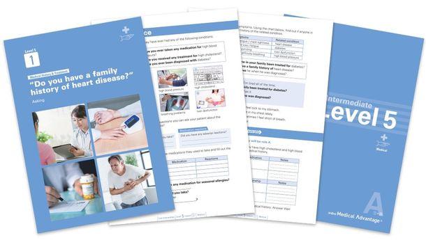 【プレスリリース】Gabaで病院や薬局などで使える英語が学べる ~医療従事者向けの英語教材、新レベルを2021年9月1日(水)に販売開始~